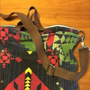 Denim and Supply Ralph Lauren Messenger Bag